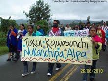 Putumayo y Caquetá: Atropellos contra una región que reclama