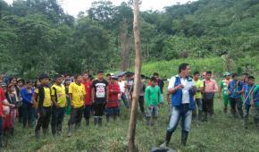 El Pueblo U'wa recupera fincas invadidas por Ecopetrol