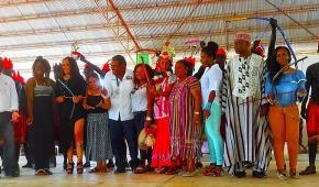 México: Encuentro de afrodescendientes trabaja propósitos del Decenio Internacional en Oaxaca