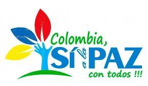 SOMOS COLOMBIA, SOMOS SÍ A LA PAZ