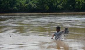 Los pueblos Kichwa, Achuar y Shuar se levantan contra petroleras en Ecuador