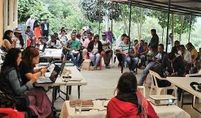 Finalmente los indígenas si van a la Habana