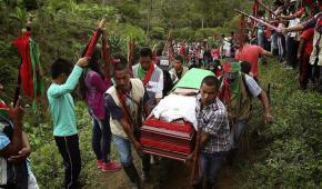Asesinado Ex -gobernador Indígena en Puracé -Cauca