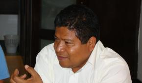 Luis Evelis Andrade Casamá será un buen legislador
