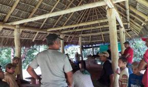 Más de 14 años viviendo en el atraso por culpa de la Hidroeléctrica de Urrá
