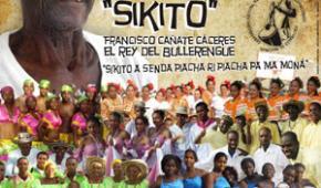 Festival de Palenque: Homenaje al rey del bullerengue