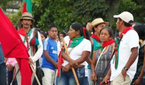 CRIC insta a la Mesa de la Habana Cuba a un Debate Político Serio y Responsable con los pueblos indígenas del Cauca