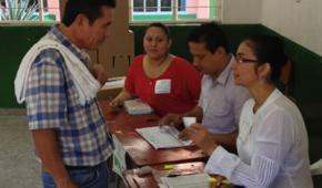 Listo calendario electoral para la consulta popular sobre exploración de hidrocarburos en Tauramena, Casanare