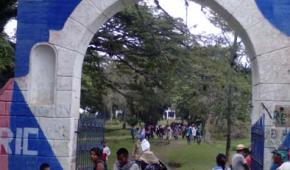 CAUCA: Violenta arremetida del ESMAD contra las comunidades concentradas en La Emperatriz