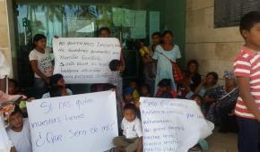 Defendamos a Leydi Mengual y a la Comunidad Wayuu de Santa Rosa en Riohacha -Guajira-