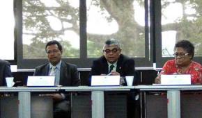 ONU acompaña a Pueblos Indígenas y Gobierno de El Salvador en la construcción del plan para implementar declaración de Derechos Indígenas de la ONU