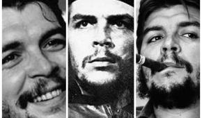El legendario Che Guevara