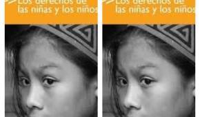 Los derechos de las niñas y los niños indígenas