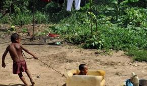 Pueblos indígenas, con una ley de salud pero sin salud
