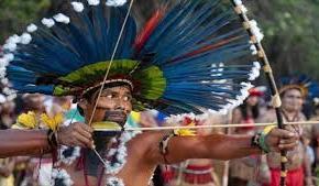 ONIC brilla en los Juegos Mundiales de los Pueblos Indígenas