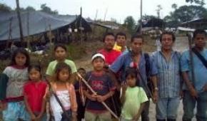 Los Awá reviven Minga Humanitaria, por la dignidad de su pueblo