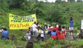 """U'WAS manifiestan su rechazo al """"Proyecto Magallanes"""