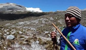 PUEBLO U´WA Y CAMPESINOS EN DEFENSA DEL PARQUE NATURAL DEL COCUY