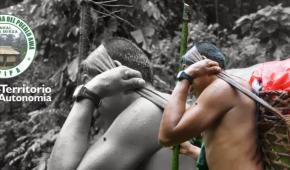 Nuevo caso de reclutamiento forzado por parte de miembros del ejército nacional a indígenas del Pueblo Awá asociado a la UNIPA