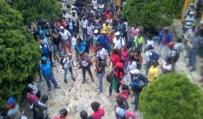 Acuerdo entre  comunidades negras del norte del Cauca y Gobierno