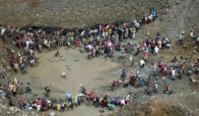 Indígenas del Chocó no participarán en el paro minero