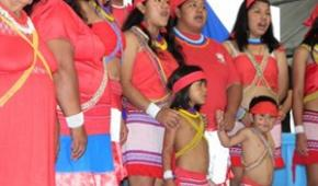 Primer Congreso Internacional de Pueblos y Organizaciones Indígenas de la Amazonía