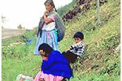 ¿Quién respeta La Jurisdicción especial Indígena?