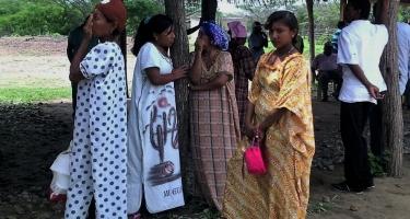 Basta ya de niños muertos por hambre y sed en la Guajira